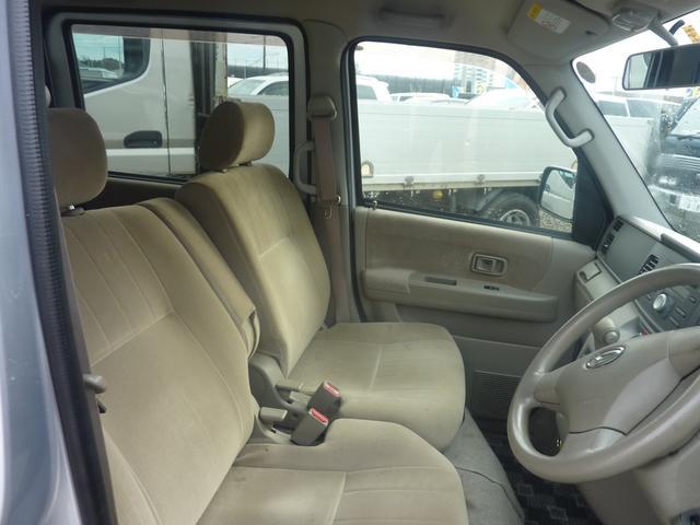 カスタムターボR 4WD/ターボ/スローパー/CD/タイミングチェーン/13AW/両面スライドドア(21枚目)
