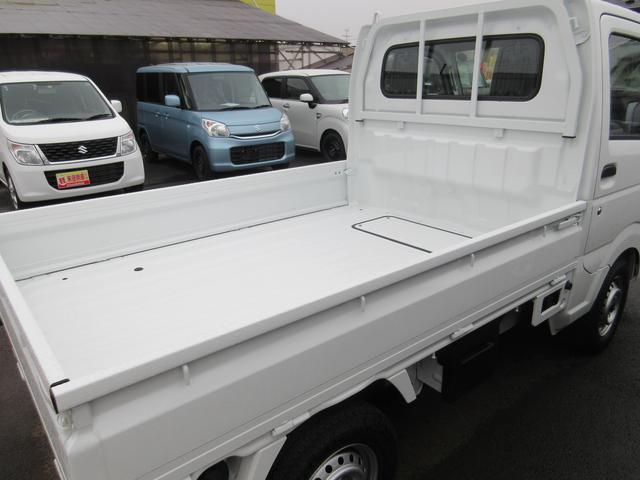 三菱 ミニキャブトラック M 4WD エアコン パワステ