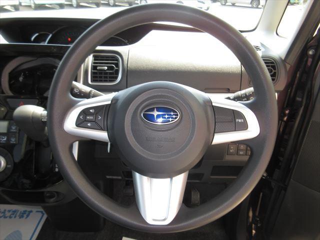 カスタムR4WD スマートアシスト ピラーレス スライドドア(5枚目)