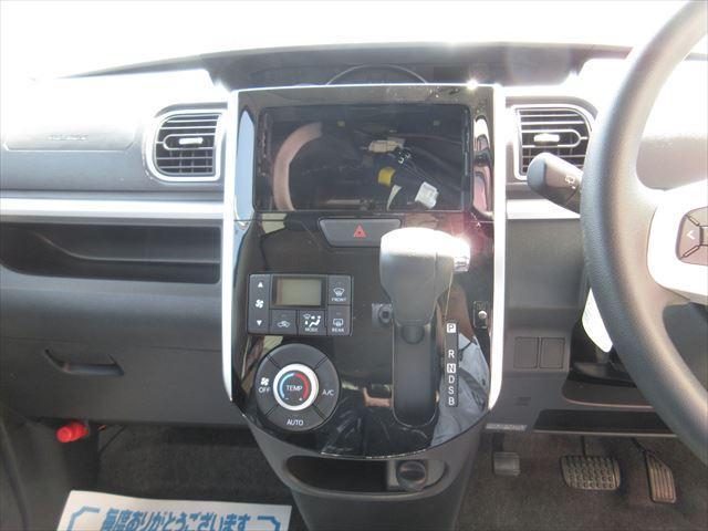 カスタムR4WD スマートアシスト ピラーレス スライドドア(8枚目)