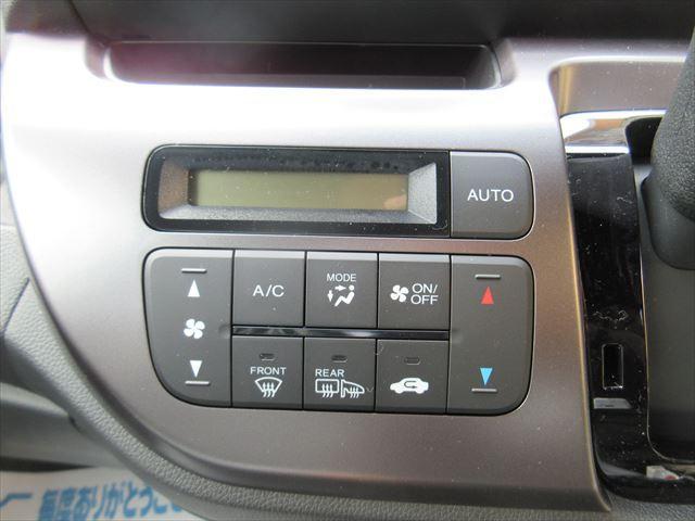 ホンダ N-WGNカスタム G 4WD キーフリー オートエアコン ECON