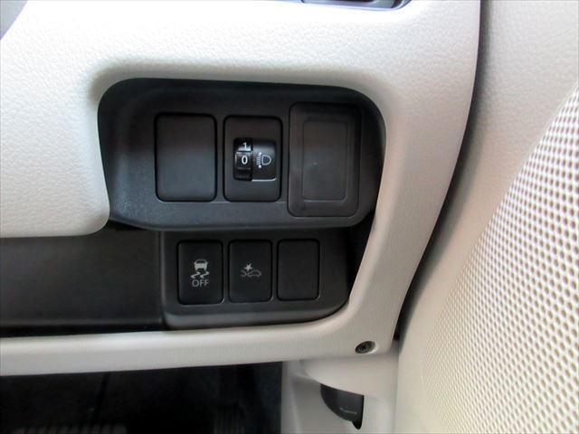 S 4WD キーレス 電動格納ミラー(6枚目)