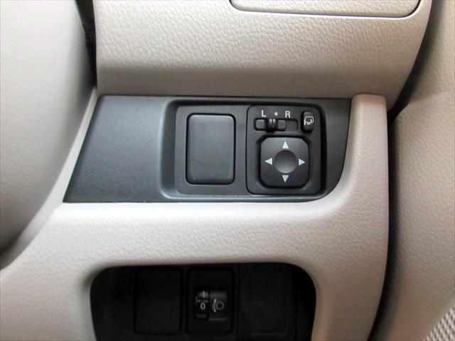 S 4WD キーレス 電動格納ミラー(7枚目)