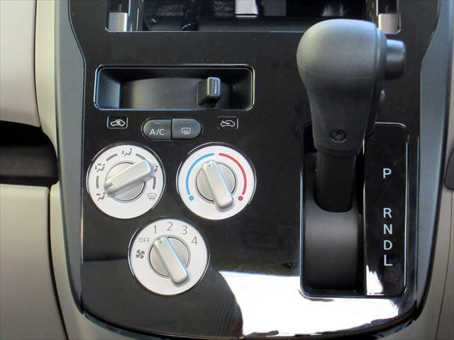 S 4WD キーレス 電動格納ミラー(9枚目)