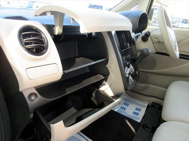 S 4WD キーレス 電動格納ミラー(10枚目)