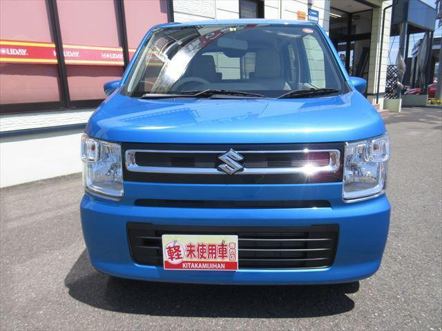 FA 4WD キーレス 電動格納ミラー シートヒーター(2枚目)