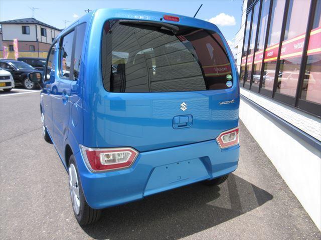 FA 4WD キーレス 電動格納ミラー シートヒーター(5枚目)
