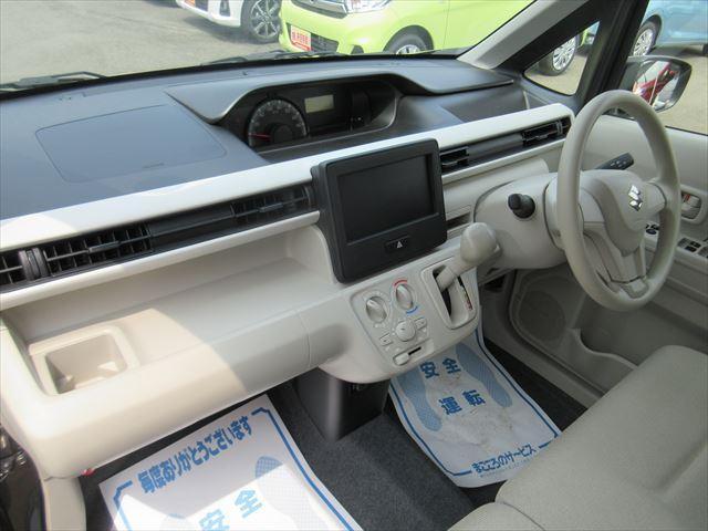 FA 4WD キーレス 電動格納ミラー シートヒーター(6枚目)
