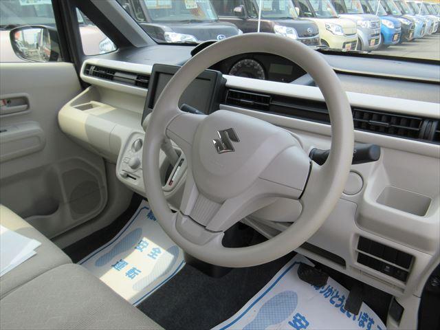 FA 4WD キーレス 電動格納ミラー シートヒーター(7枚目)