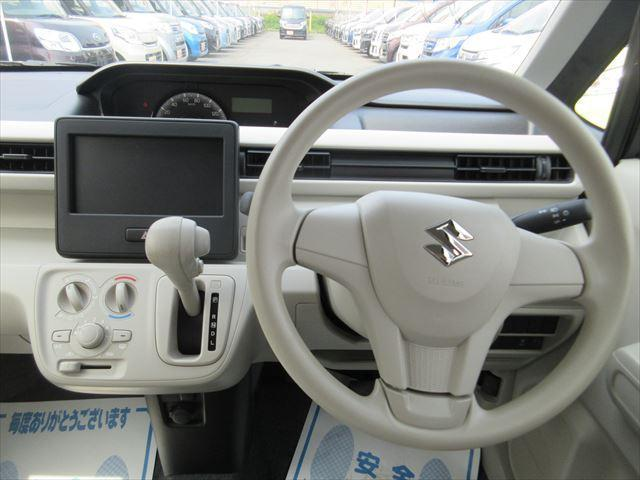 FA 4WD キーレス 電動格納ミラー シートヒーター(8枚目)