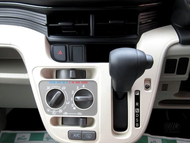 L 4WD キーレス アイドリングストップ 電動格納ミラー(6枚目)