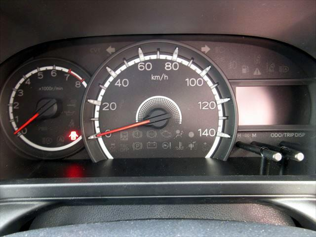L 4WD キーレス アイドリングストップ 電動格納ミラー(7枚目)