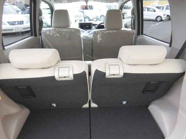 L 4WD キーレス アイドリングストップ 電動格納ミラー(12枚目)