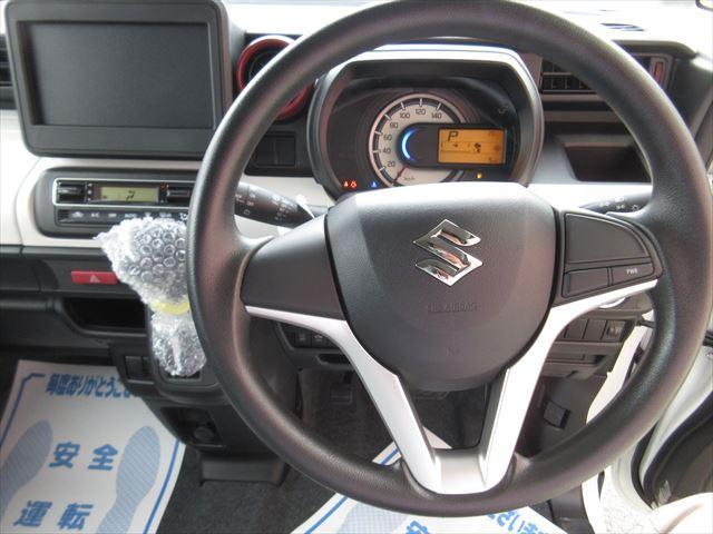 ハイブリッドG 4WD アイドリングストップ フルフラット(7枚目)