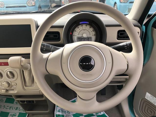 L 4WD 衝突軽減ブレーキ スマートキー プッシュスタート 届け出済み未使用車(20枚目)