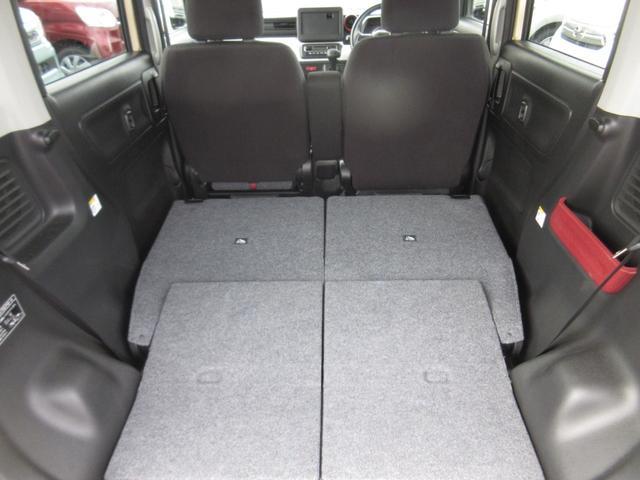 ハイブリッドG 4WD 衝突軽減ブレーキ プッシュスタート シートヒーター 電動ミラー キーフリーシステム アイドリングストップ 後席両側スライドドア(17枚目)