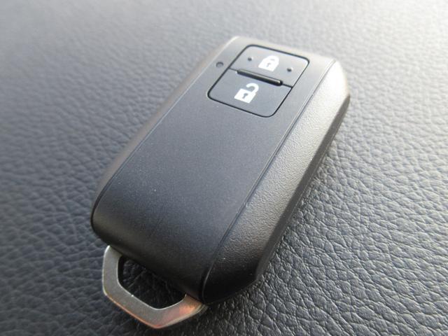 ハイブリッドG 4WD 衝突軽減ブレーキ プッシュスタート シートヒーター 電動ミラー キーフリーシステム アイドリングストップ 後席両側スライドドア(18枚目)