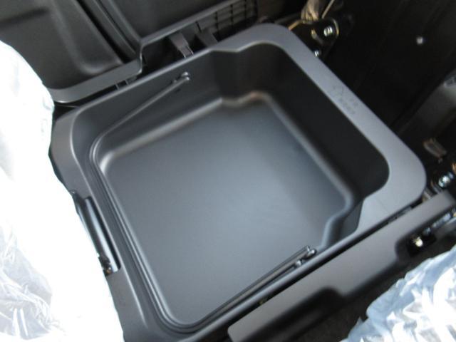 ハイブリッドG 4WD 衝突軽減ブレーキ プッシュスタート シートヒーター 電動ミラー キーフリーシステム アイドリングストップ 後席両側スライドドア(20枚目)