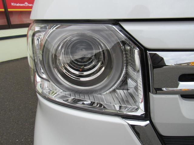 G 衝突軽減ブレーキ フルオートエアコン プッシュスタート 電動ミラー 後席両側スライドドア(9枚目)