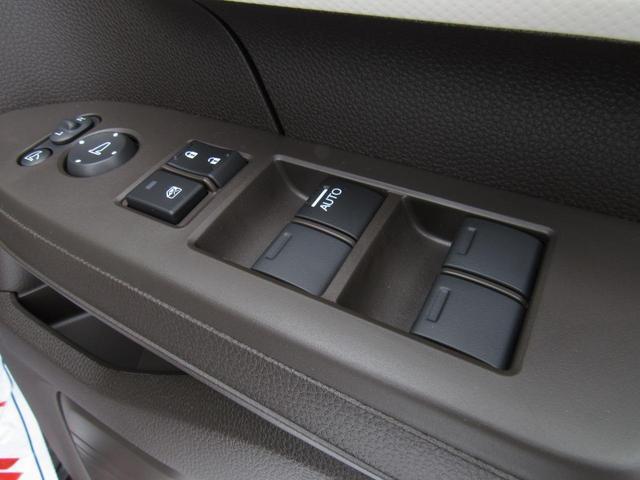 G 衝突軽減ブレーキ フルオートエアコン プッシュスタート 電動ミラー 後席両側スライドドア(15枚目)
