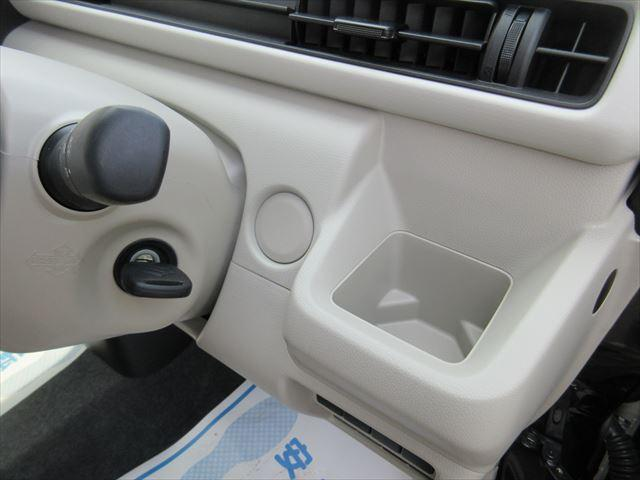 ハイブリッドFX キーレスエントリー シートヒーター 電動格納ミラー アイドリングストップ(9枚目)