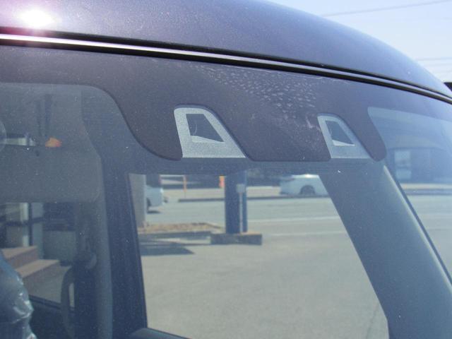 ハイブリッドGS プッシュスタート キーレスエントリー 電動格納ミラー 後席片側電動スライドドア フルオートエアコン 衝突軽減ブレーキ(9枚目)