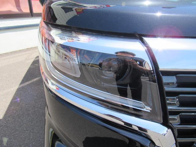 ハイブリッドGS プッシュスタート キーレスエントリー 電動格納ミラー 後席片側電動スライドドア フルオートエアコン 衝突軽減ブレーキ(10枚目)