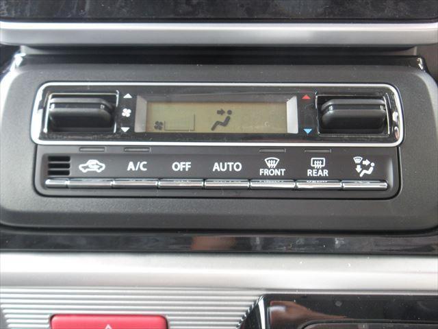 ハイブリッドGS プッシュスタート キーレスエントリー 電動格納ミラー 後席片側電動スライドドア フルオートエアコン 衝突軽減ブレーキ(17枚目)