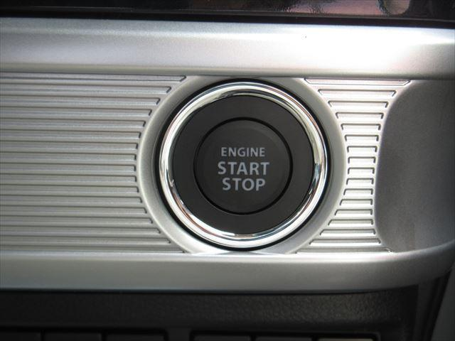ハイブリッドGS プッシュスタート キーレスエントリー 電動格納ミラー 後席片側電動スライドドア フルオートエアコン 衝突軽減ブレーキ(18枚目)