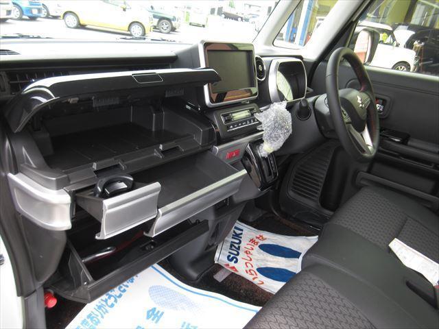 ハイブリッドGS プッシュスタート キーレスエントリー 電動格納ミラー 後席片側電動スライドドア フルオートエアコン 衝突軽減ブレーキ(24枚目)