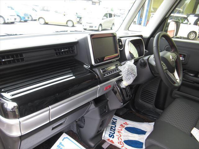 ハイブリッドGS プッシュスタート キーレスエントリー 電動格納ミラー 後席片側電動スライドドア フルオートエアコン 衝突軽減ブレーキ(25枚目)