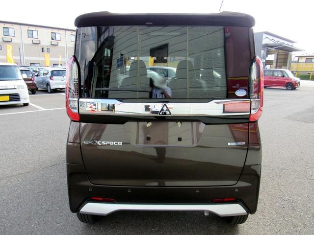 G 4WD プッシュスタート キーレスエントリー 電動格納ミラー 後席片側電動スライドドア 衝突軽減ブレーキ(6枚目)