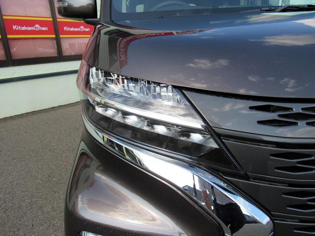 G 4WD プッシュスタート キーレスエントリー 電動格納ミラー 後席片側電動スライドドア 衝突軽減ブレーキ(8枚目)