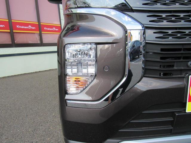 G 4WD プッシュスタート キーレスエントリー 電動格納ミラー 後席片側電動スライドドア 衝突軽減ブレーキ(9枚目)