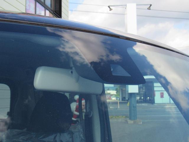 G 4WD プッシュスタート キーレスエントリー 電動格納ミラー 後席片側電動スライドドア 衝突軽減ブレーキ(11枚目)