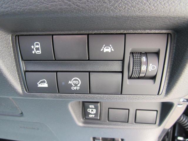 G 4WD プッシュスタート キーレスエントリー 電動格納ミラー 後席片側電動スライドドア 衝突軽減ブレーキ(16枚目)