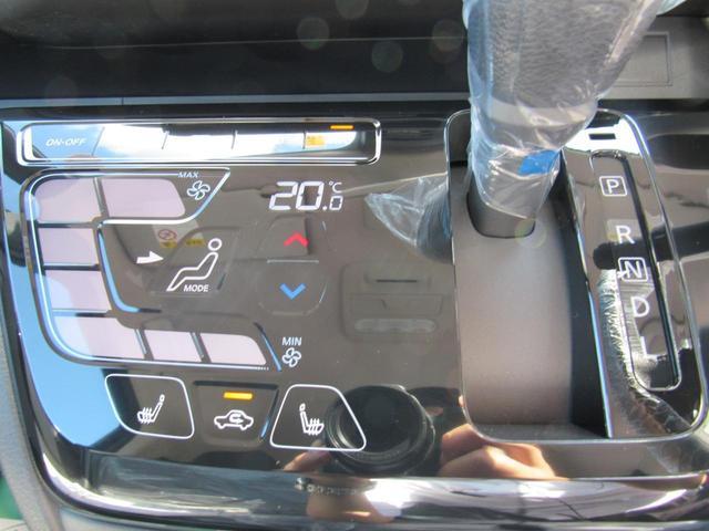G 4WD プッシュスタート 電動格納ミラー 後席片側電動スライドドア 衝突軽減ブレーキ(15枚目)