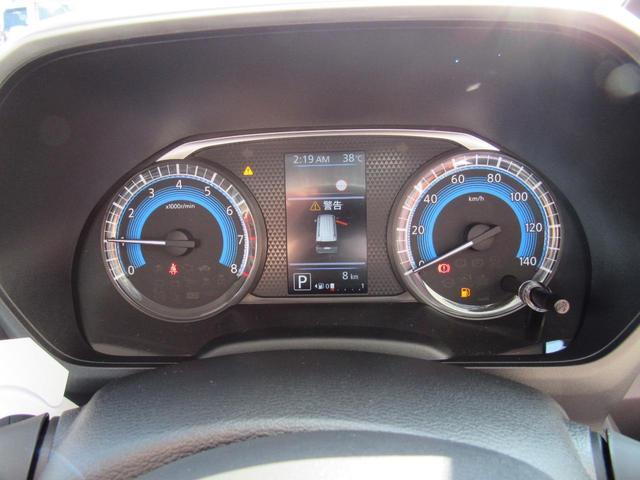 G 4WD プッシュスタート 電動格納ミラー 後席片側電動スライドドア 衝突軽減ブレーキ(18枚目)