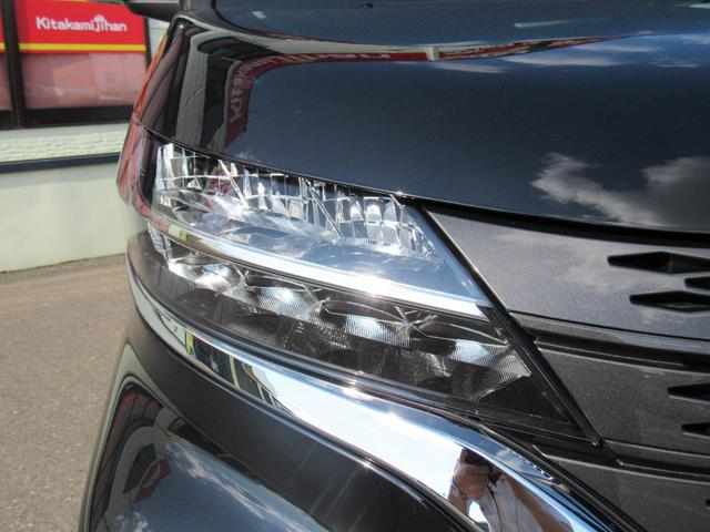 G 4WD プッシュスタート 電動格納ミラー 後席片側電動スライドドア 衝突軽減ブレーキ(9枚目)
