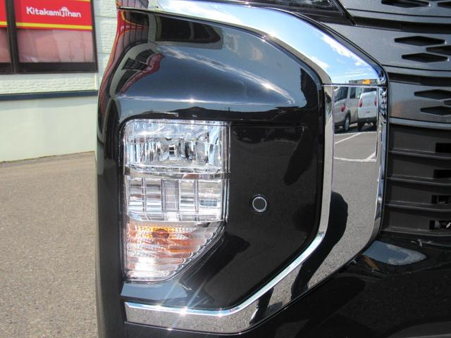 G 4WD プッシュスタート 電動格納ミラー 後席片側電動スライドドア 衝突軽減ブレーキ(10枚目)