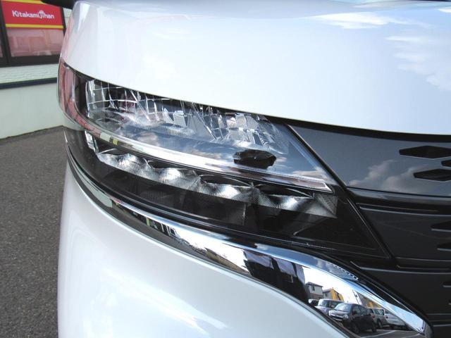 G 4WD プッシュスタート シートヒーター 電動格納ミラー 後席片側電動スライドドア 衝突軽減ブレーキ(8枚目)