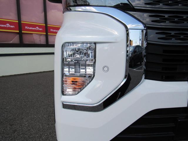 G 4WD プッシュスタート シートヒーター 電動格納ミラー 後席片側電動スライドドア 衝突軽減ブレーキ(9枚目)