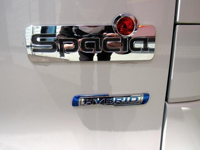 ハイブリッドG 4WD プッシュスタート 電動格納ミラー 後席両側スライドドア シートヒーター 衝突軽減ブレーキ(11枚目)