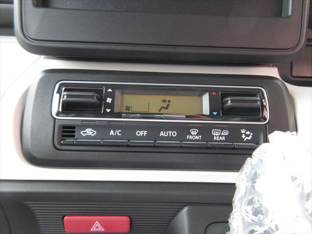 ハイブリッドG 4WD プッシュスタート 電動格納ミラー 後席両側スライドドア シートヒーター 衝突軽減ブレーキ(15枚目)