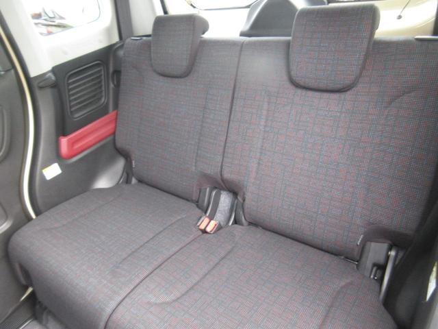 ハイブリッドG 4WD プッシュスタート 電動格納ミラー 後席両側スライドドア シートヒーター 衝突軽減ブレーキ(18枚目)