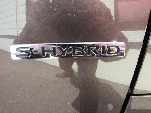 S 4WD キーレスエントリー シートヒーター 電動格納ミラー 後席両側スライドドア 衝突軽減ブレーキ(7枚目)