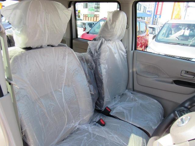 S 4WD キーレスエントリー シートヒーター 電動格納ミラー 後席両側スライドドア 衝突軽減ブレーキ(12枚目)