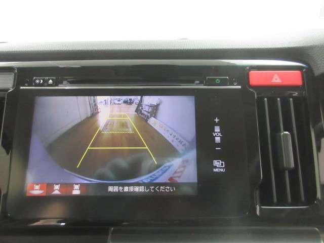 ホンダ N-WGN G・Aパッケージ ディスプレイオーディオ 当社デモカー