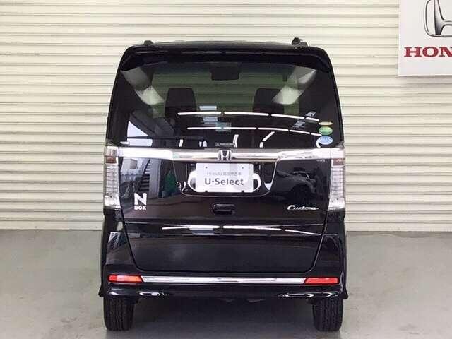 「ホンダ」「N-BOX」「コンパクトカー」「宮城県」の中古車6