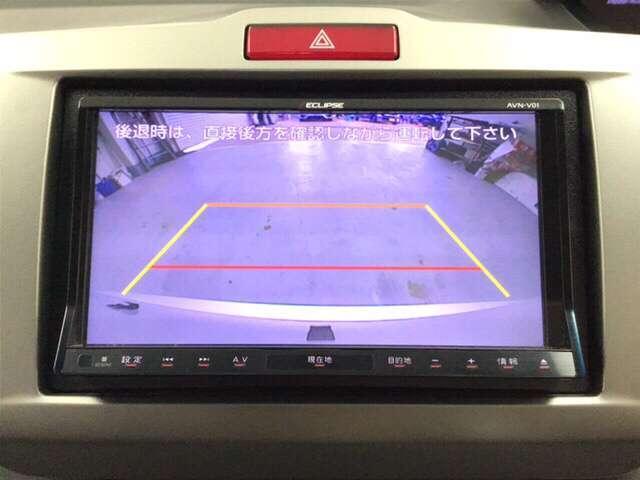 ジャストセレクション バックモニター付き メモリーナビ クルーズコントロール 両側PSD DVD AW 1オーナー ナビTV リアカメラ 禁煙 3列シート 地デジ ETC メモリーナビ スマートキー アイドリングストップ(9枚目)